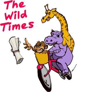 The Wild Times Podcast